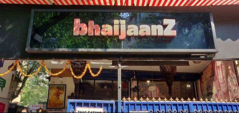 Bhaijaanz - Bandra - Mumbai Image