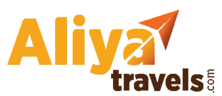 Aliya Air Travels - Noida Image