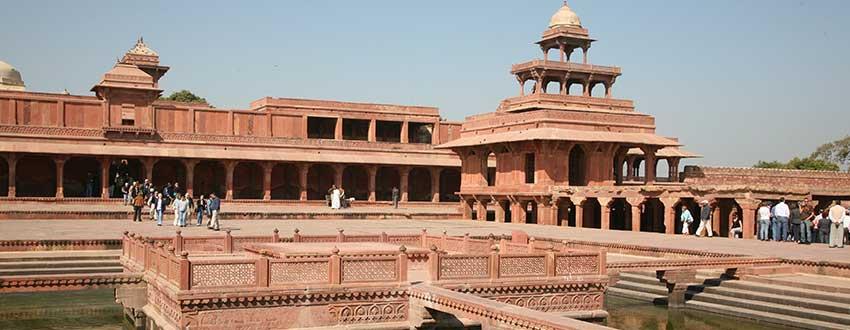 Amicale India Tours & Travels - Faridabad Image