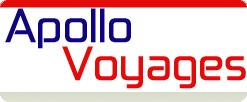 Apollo Voyages - New Delhi Image