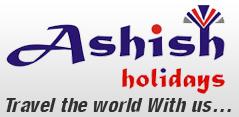 Ashish Holidays - Mumbai Image
