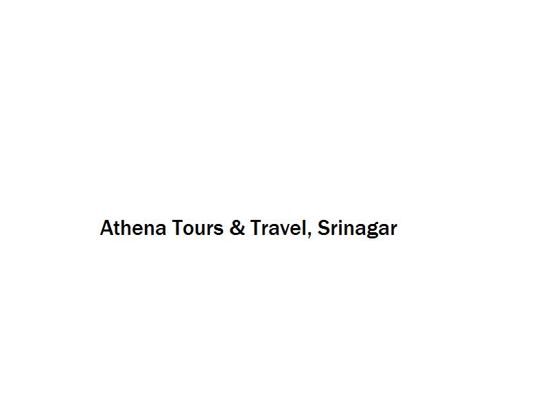 Athena Tours & Travel - Srinagar Image