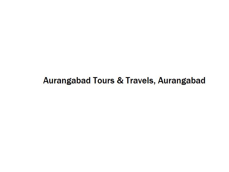 Aurangabad Tours & Travels - Aurangabad Image