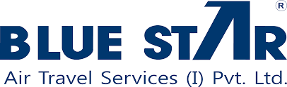 Blue Star Air Travel Services - Mumbai Image