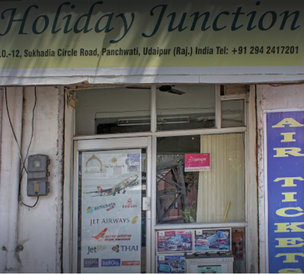 Holiday Junction - Udaipur Image