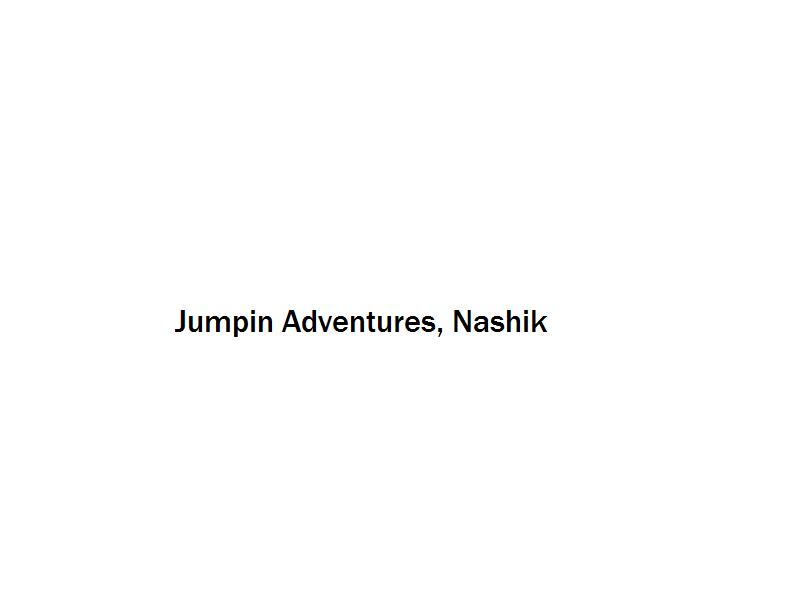 Jumpin Adventures - Nashik Image
