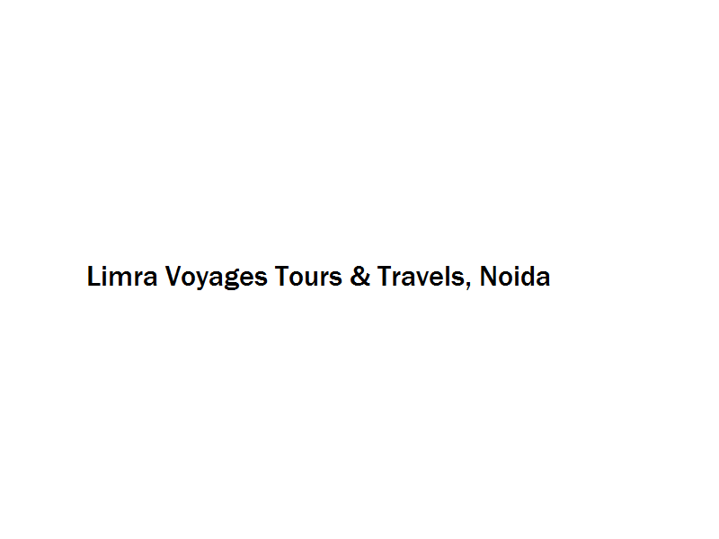 Limra Voyages Tours & Travels - Noida Image