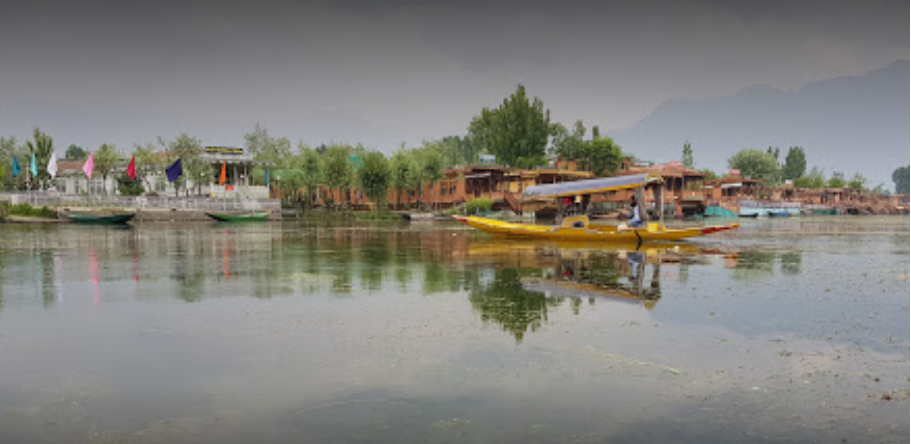 Meena Travels - Srinagar Image