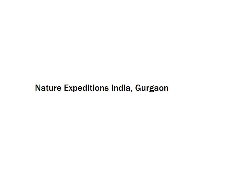 Nature Expeditions India - Gurgaon Image