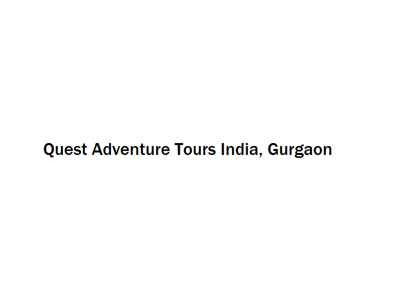 Quest Adventure Tours India - Gurgaon Image