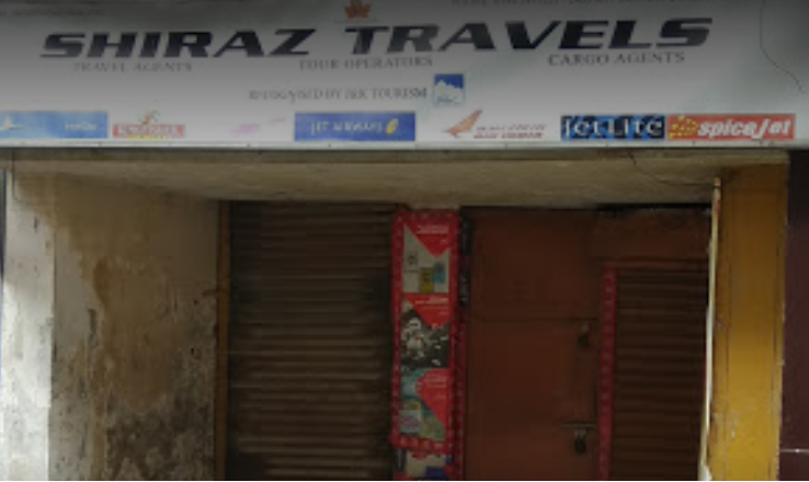 Shiraz Travels - Srinagar Image
