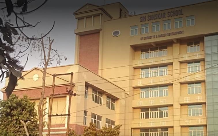 Sri Sanskar School Of Etiquette - Noida Image