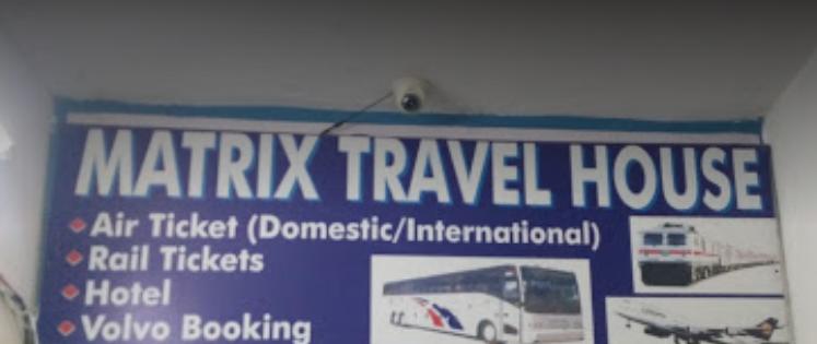 Travel Matrix - Gurgaon Image