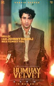 Bombay Velvet Image
