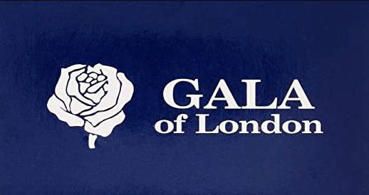 Gala Of London Nail Makeup Image
