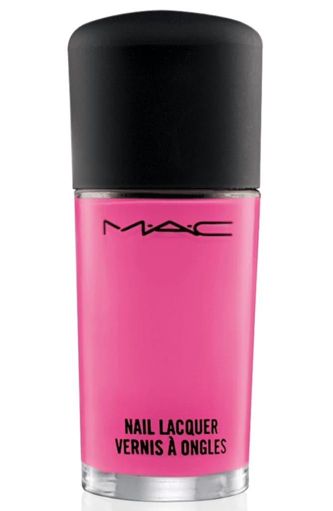 Mac Nail Makeup Image
