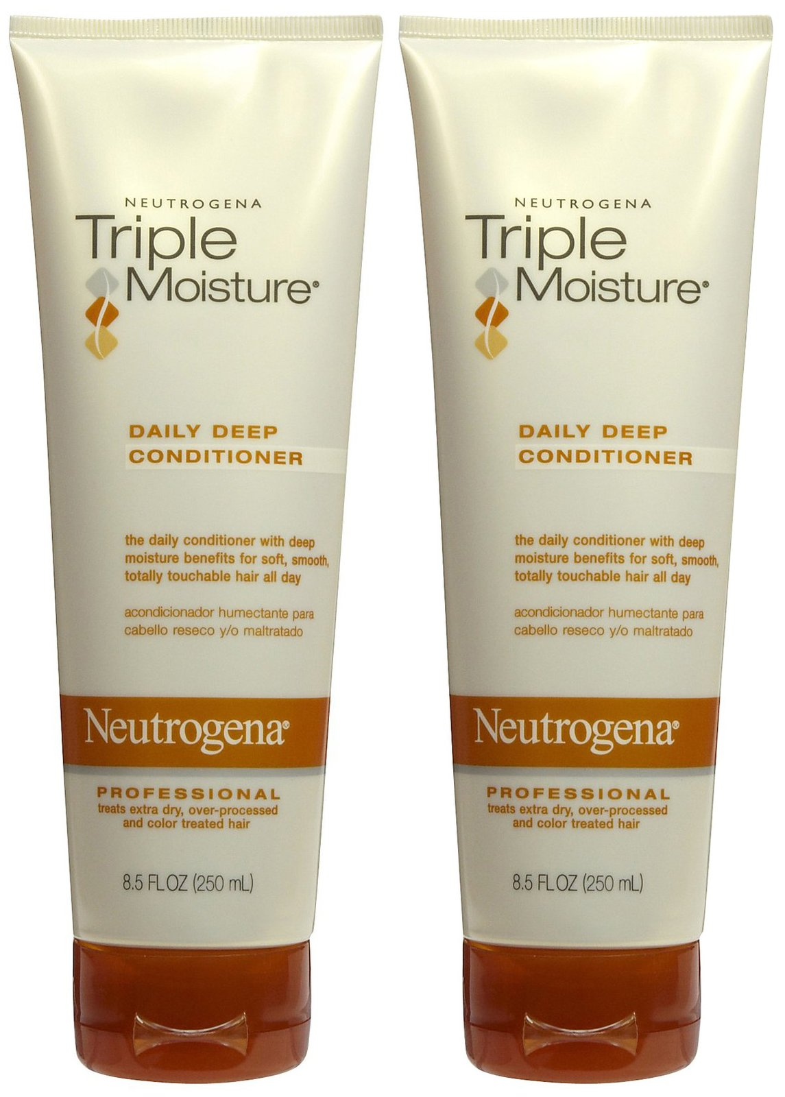 Triple Moisture Daily Deep Conditioner Image