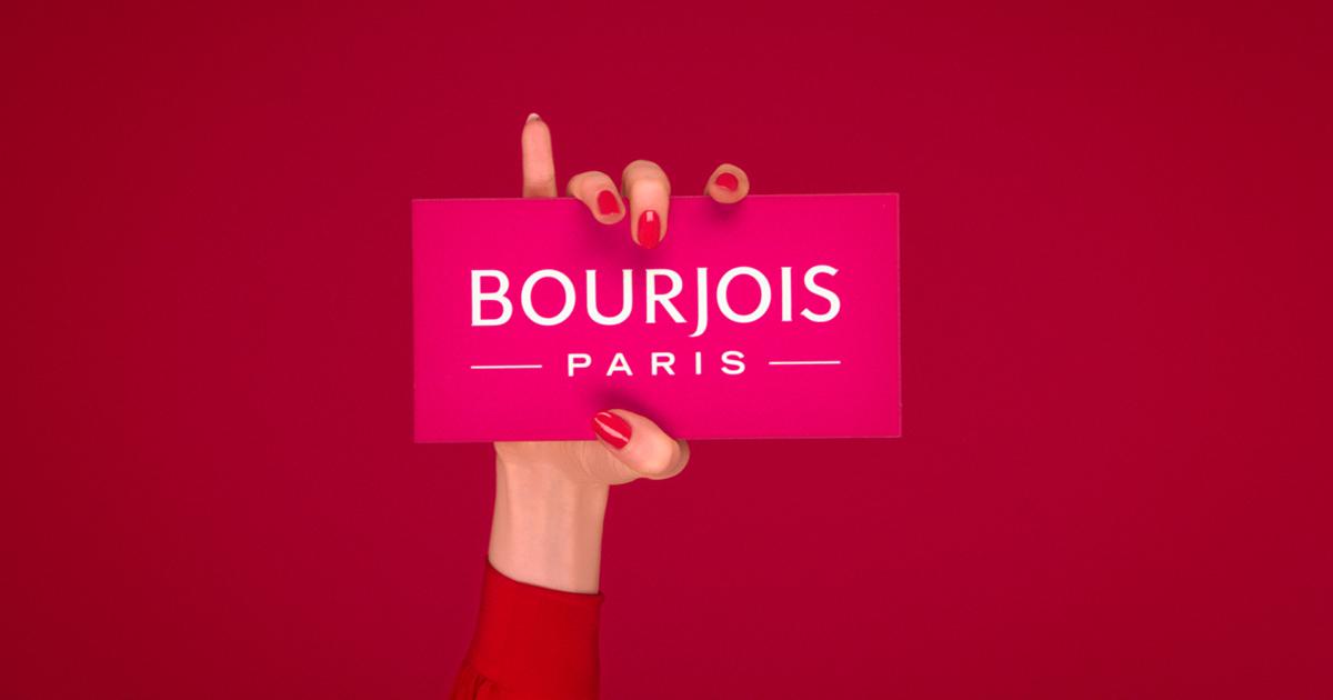 Bourjois Paris Lip Makeup Image