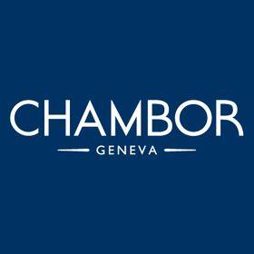 Chambor Lip Makeup Image