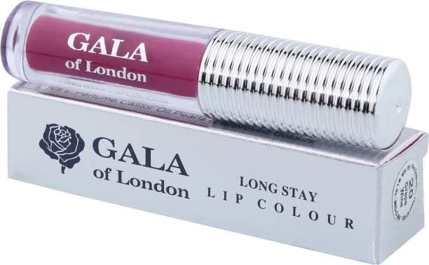 Gala Of London Lip Makeup Image