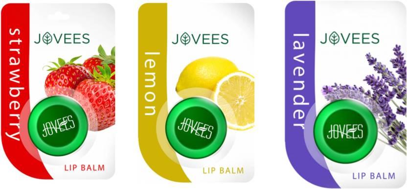 Jovees Lip Makeup Image