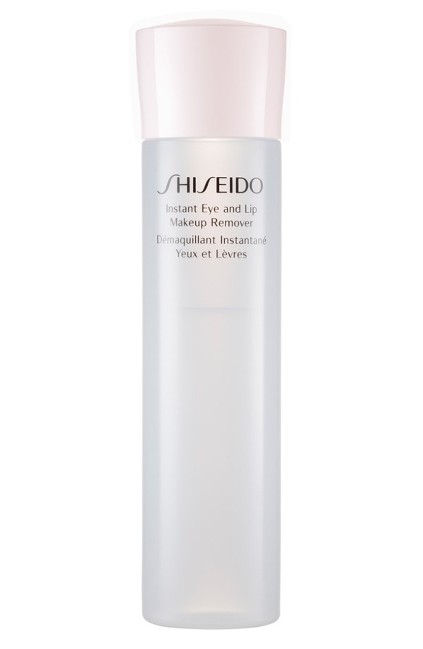 Shiseido Lip Makeup Image