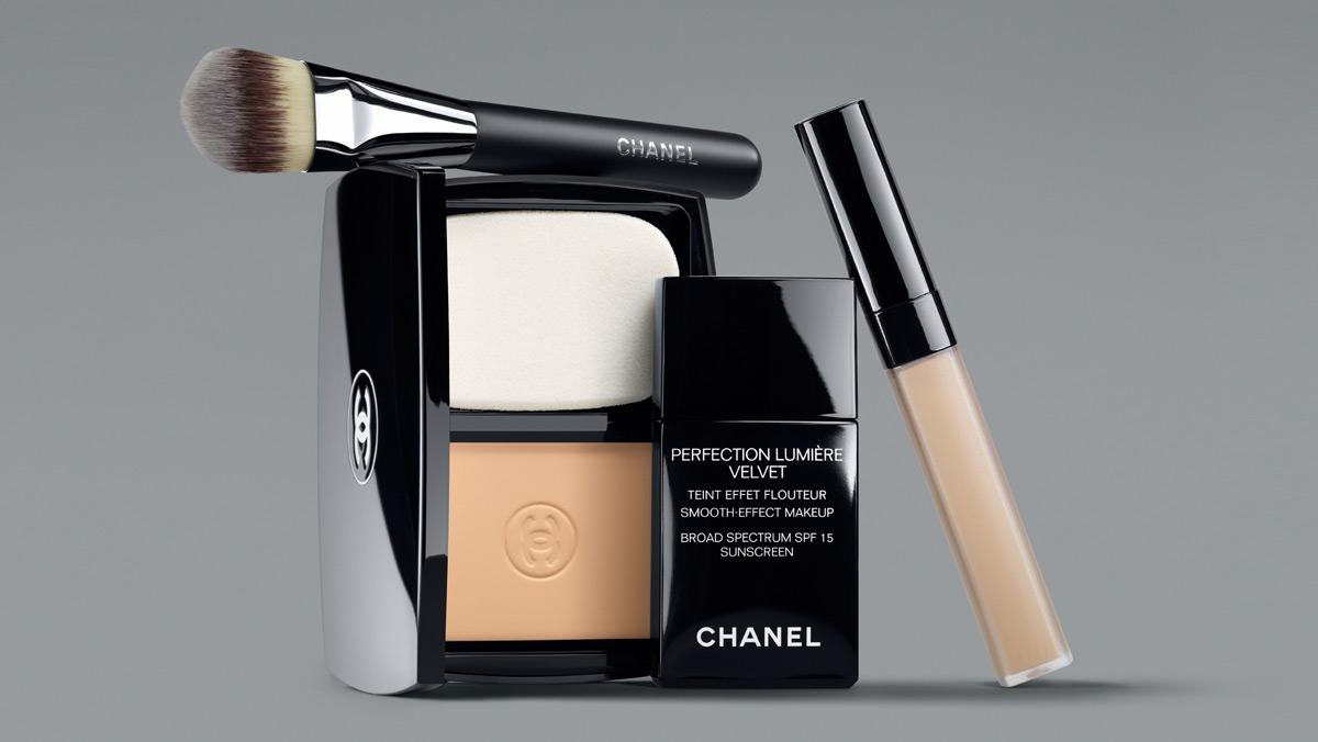 Chanel Face Makeup Reviews