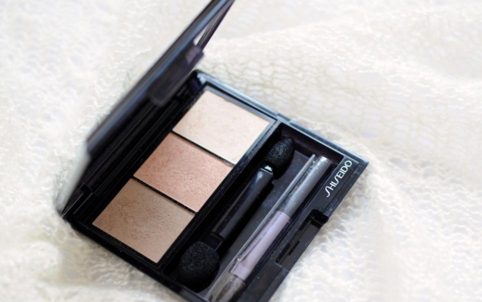 Shiseido Eye Makeup Image