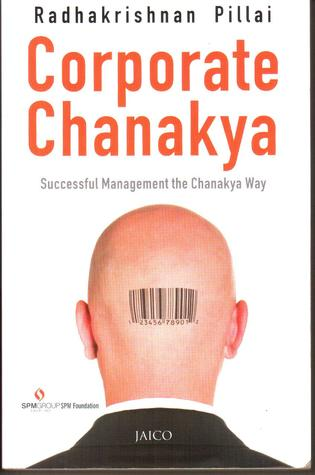 Corporate Chanakya - Radhakrishnan Pillai Image