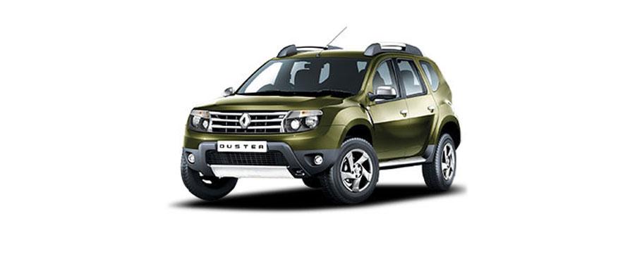 Renault Duster RXZ AWD Image