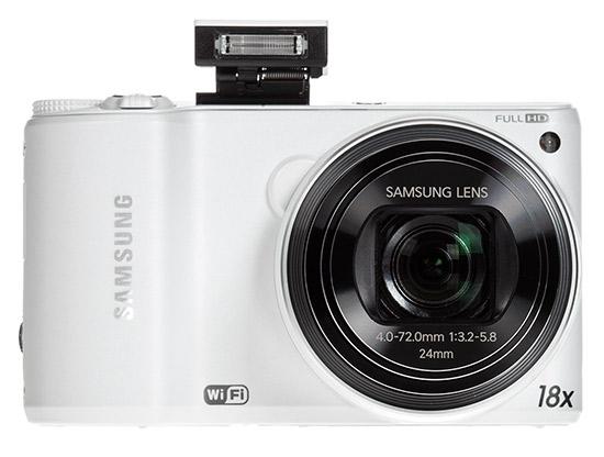 Samsung WB250F Image