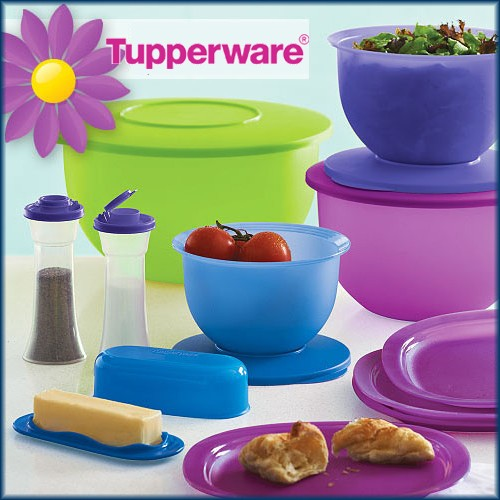 Tips on Tupperware Image