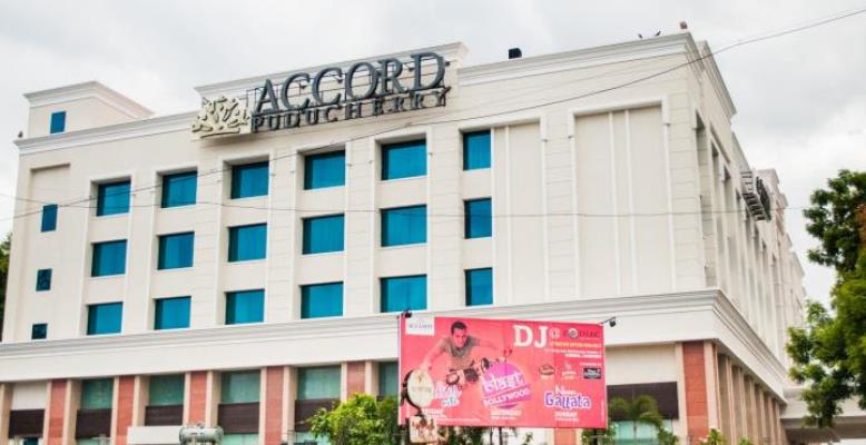 Hotel Accord - Pondicherry Image