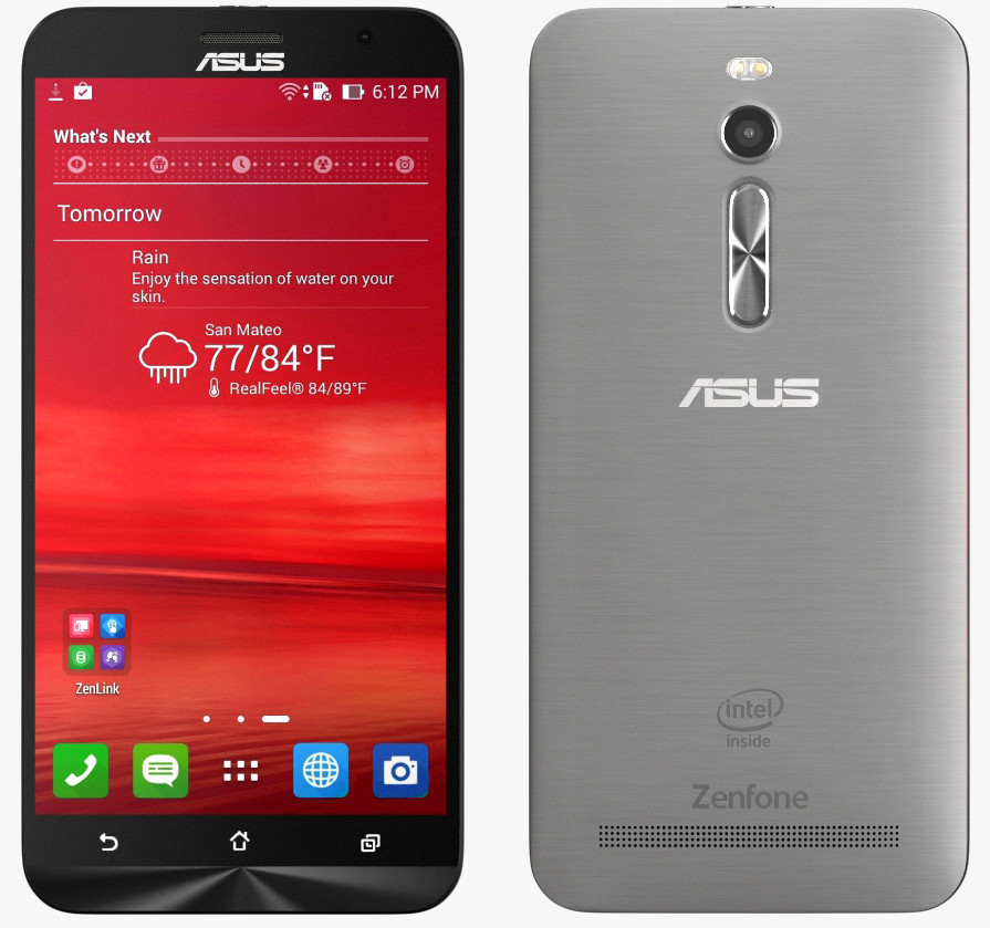 asus zenfone 2 reviews prices specifications ratings. Black Bedroom Furniture Sets. Home Design Ideas