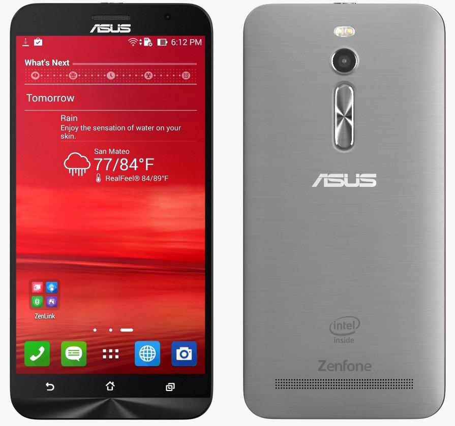 Asus Zenfone 2 Image