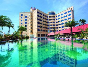 Ramada Hotel - Alappuzha Image