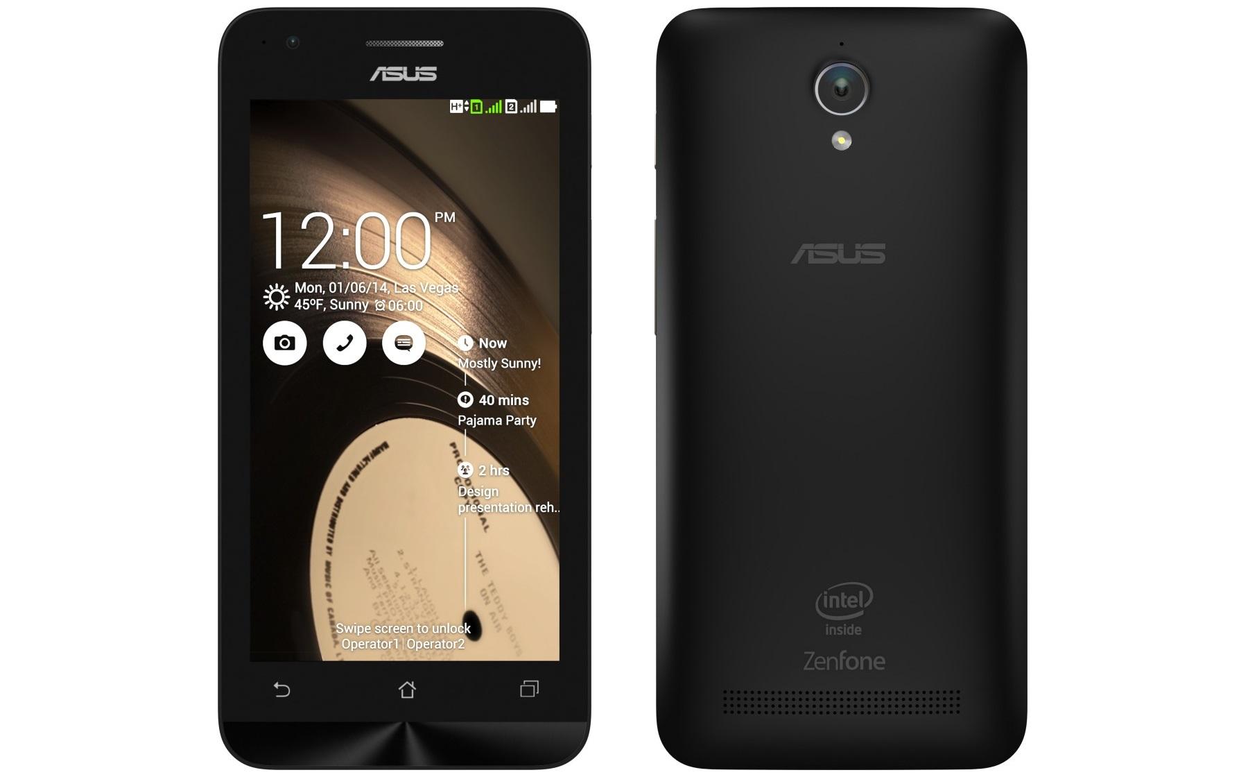 Asus Zenfone C (ZC451CG) Image