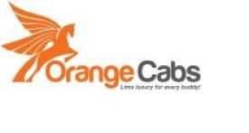 Orange Cabs Image