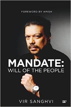Mandate: Will of the People - Vir Sanghvi Image