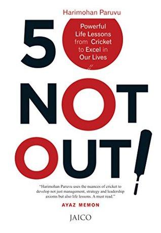 50 Not Out! - Harimohan Paruvu Image