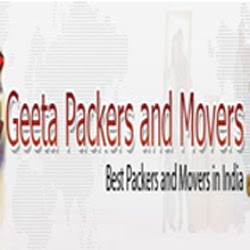 Geeta Packers and Movers Image