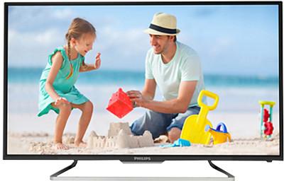 Philips 40PFL5059 102 cm (40.2) LED TV (Full HD) Image