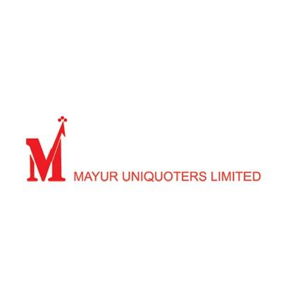 Mayur Uniquoters Image