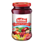 Kissan Fruit Jam Image