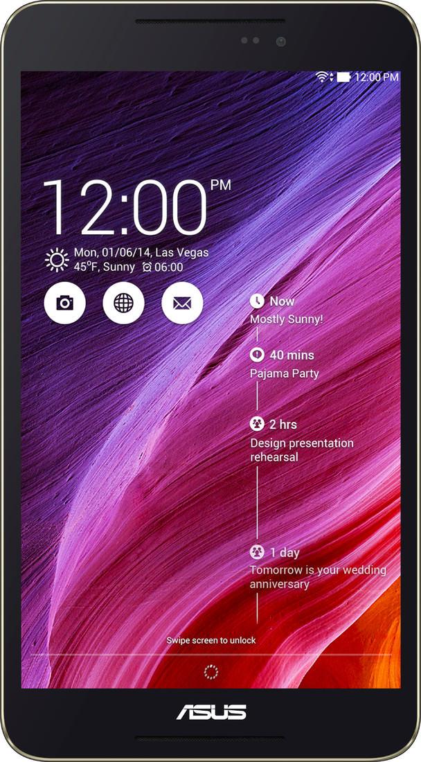 Asus Fonepad 8 16GB Image