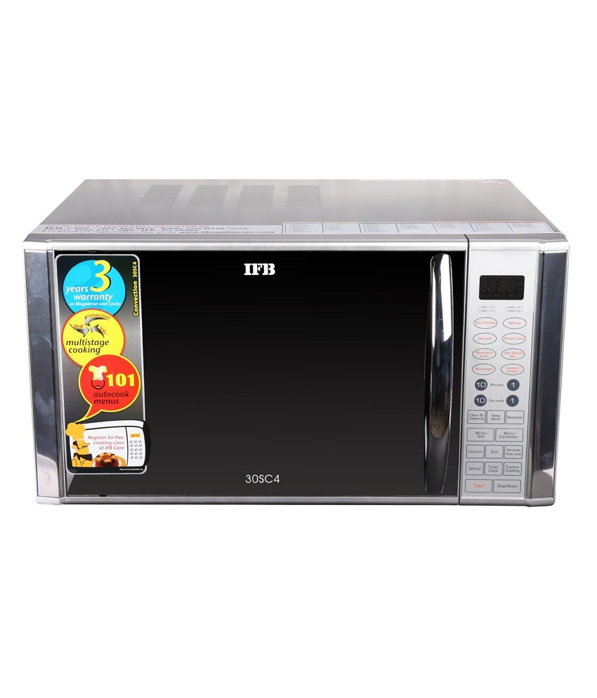 Ifb 30sc4 Microwave Oven Image Write Your Review