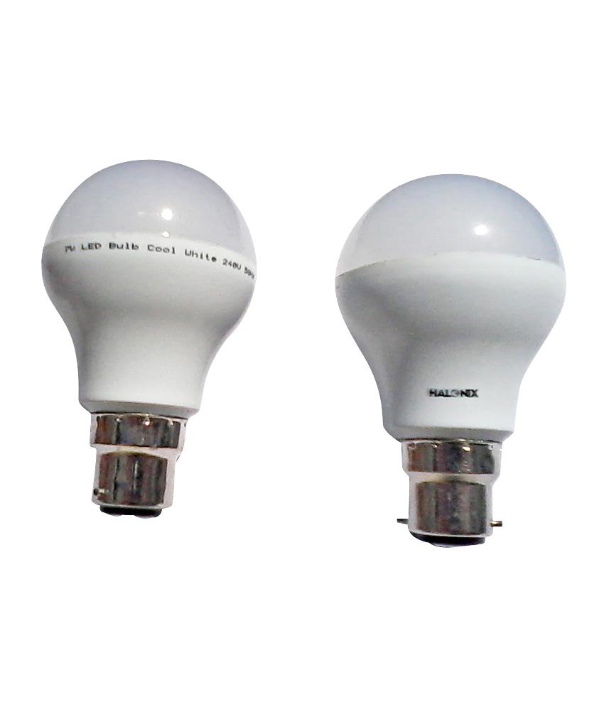 Halonix Bulbs Image