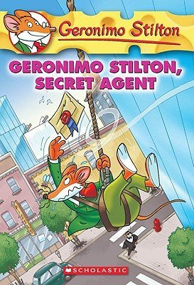Geronimo Stilton Image