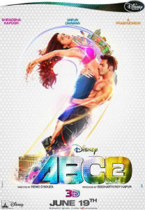 ABCD 2 Image