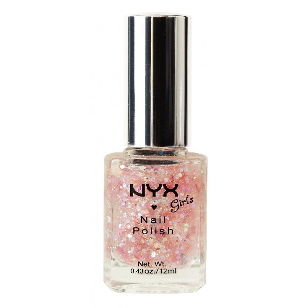 NYX Nail Makeup Image